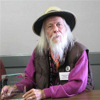 George Clayton Johnson, 2010